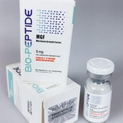 Bio-Peptide MGF (Mechano Growth Factor)