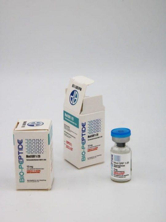 Bio-Peptide Mod GRF 1-29