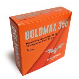 Phoenix Laboratories BOLDMAX 350 (Boldenone Undecylenate)