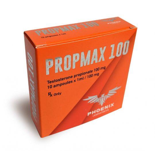 Phoenix Laboratories PROPMAX 100 (Testosterone Propionate)