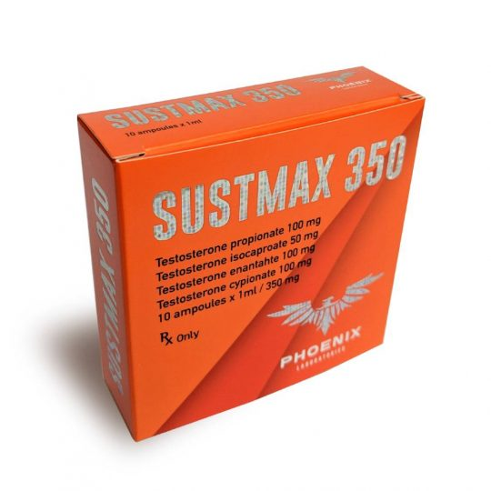 Phoenix Laboratories SUSTMAX 350