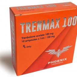 Phoenix Laboratories TRENMAX 100 (Trenbolone Acetate)
