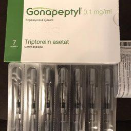 Gonapeptyl Triptorelin Acetate
