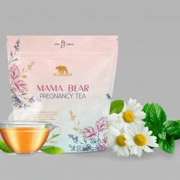 Mama Bear - Pregnancy Tea