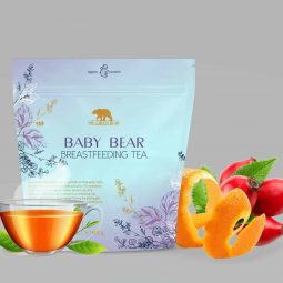 Baby Bear - Breastfeeding Tea