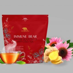Immune Bear - Immune Boosting & Anti-Cold Tea