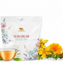 Slim Bear Detox Tea