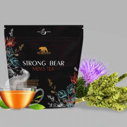 Strong Bear - Men's Tea
