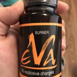 EVA Fatburner 60 Charges