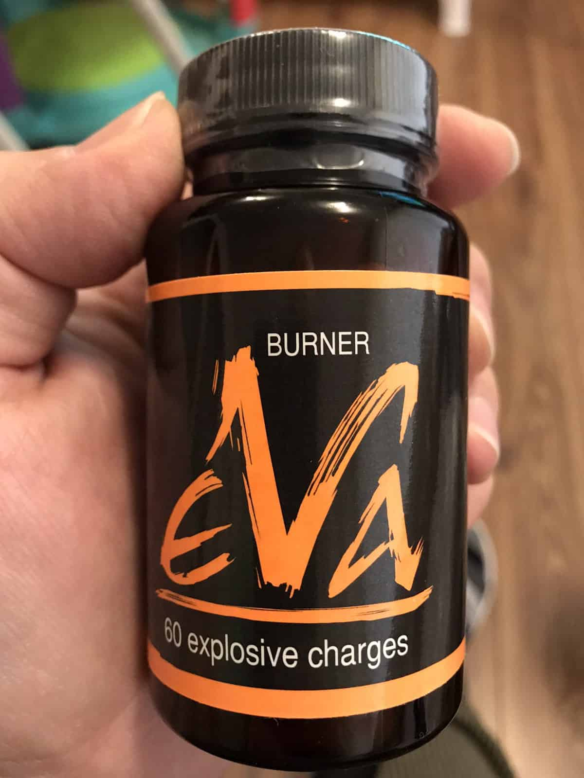 eva fat burner