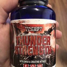 Thunder Labz Thunder Strength