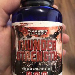 Thunder Labz Thunder Strength