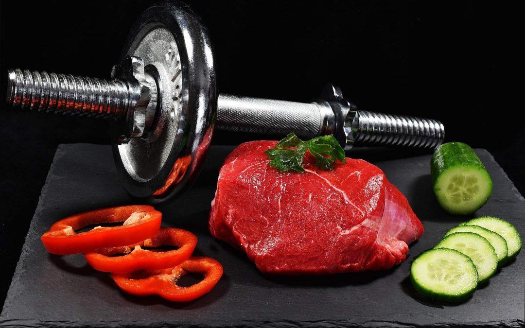 Dieta anabolica: cibi da evitare durante l'assunzione di steroidi anabolizzanti