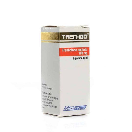 Meditech Tren 100 (Trenbolone Acetate)