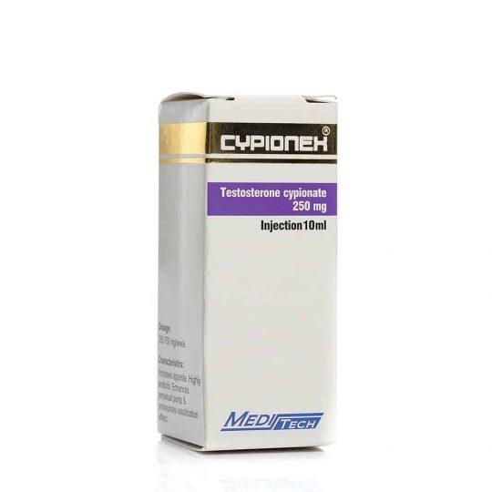 Meditech Cypionex (Testosterone Cypionate)