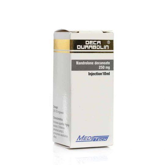 Meditech Deca Durabolin (Nandrolone Decanoate)
