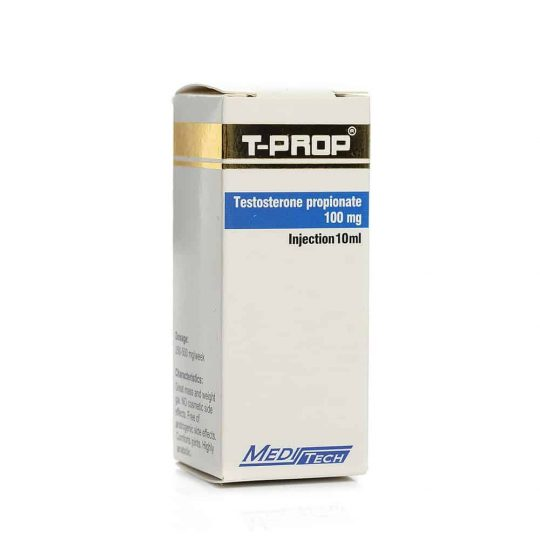 Meditech T-Prop (Testosterone Propionate)
